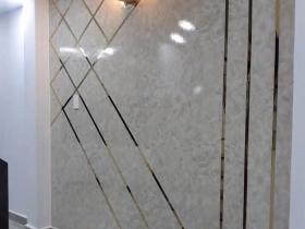 Tấm Nhựa Giả Đá Ốp Tường Tại Sóc Trăng